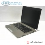 Toshiba Portege Z30-B Ultrabook - 13.3 HD - Core i5 5th Gen 8GB Ram 128GB SSD